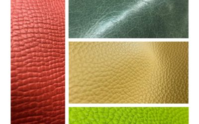 Is it necessary to disinfect the leather?